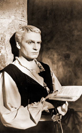 1948 (21st) Best Actor: Laurence Olivier