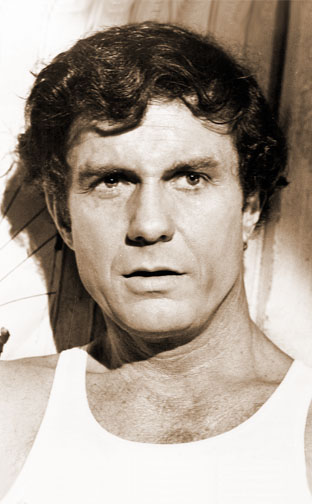 1968 (41st) Best Actor: Cliff Robertson