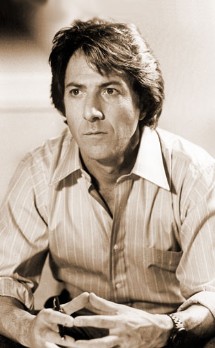 1979 (52nd) Best Actor: Dustin Hoffman