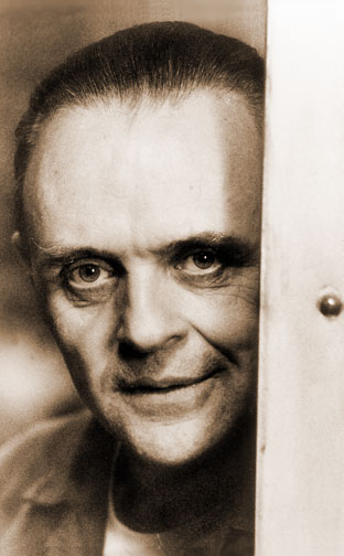 1991 (64th) Best Actor: Anthony Hopkins
