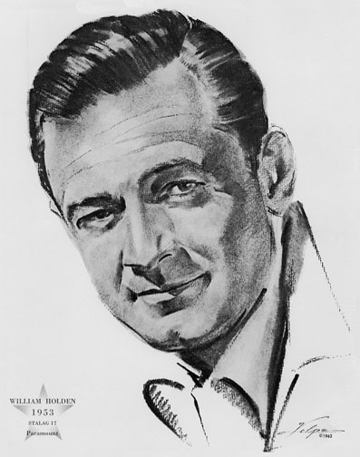 1953 (26th) Best Actor: William Holden