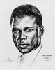 1963 (36th) Best Actor Volpe Sketch: Sidney Poitier