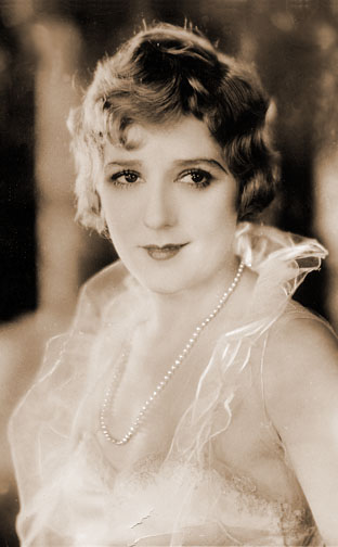 1928-29 (2nd) Best Actress: Mary Pickford