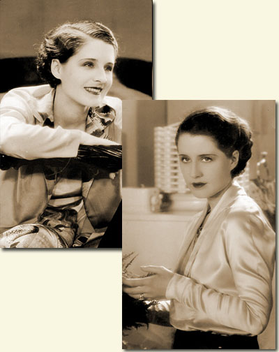 1929-30 (3rd) Best Actress: Norma Shearer
