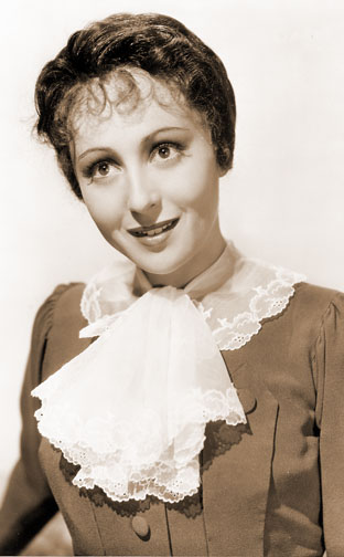 1936 (9th) Best Actress: Luise Rainer