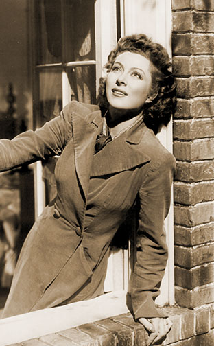 1942 (15th) Best Actress: Greer Garson
