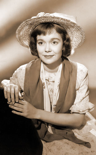 1948 (21st) Best Actress: Jane Wyman