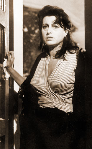 1955 (28th) Best Actress: Anna Magnani