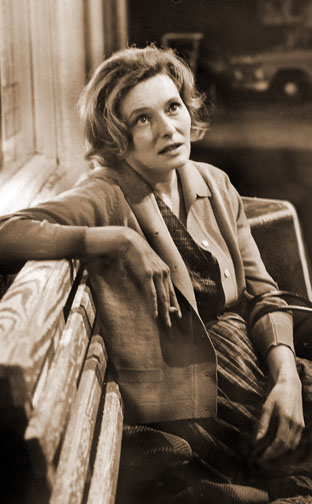 1963 (36th) Best Actress: Patricia Neal