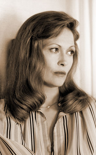 1976 (49th) Best Actress: Faye Dunaway