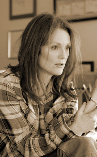 2014 (87th) Best Actress: Julianne Moore