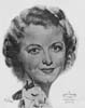 1927-28 (1st) Best Actress Volpe Sketch: Janet Gaynor
