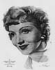 1934 (7th) Best Actress: Claudette Colbert