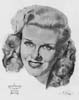 1940 (13th) Best Actress: Ginger Rogers