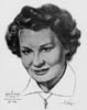 1952 (25th) Best Actress Volpe Sketch: Shirley Booth