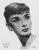 1953 (26th) Best Actress: Audrey Hepburn