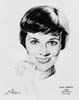 1964 (37th) Best Actress Volpe Sketch: Julie Andrews
