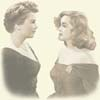 "1950 (23rd) Best Picture Home Page Background: ""All About Eve"""