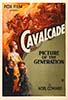 "1932-33 (6th) Best Picture: ""Cavalcade"""