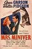 "1942 (15th) Best Picture: ""Mrs. Miniver"""