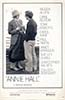 "1977 (50th) Best Picture Poster: ""Annie Hall"""