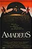 "1984 (57th) Best Picture Poster: ""Amadeus"""