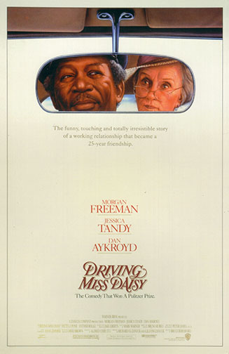 "1989 (62nd) Best Picture: ""Driving Miss Daisy"""