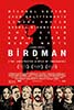 "2014 (87th) Best Picture Poster: ""Birdman or (The Unexpected Virtue of Ignorance)"""