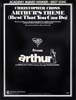 "1981 (48th) Best Song: ""Arthur's Theme (Best That You Can Do)"""
