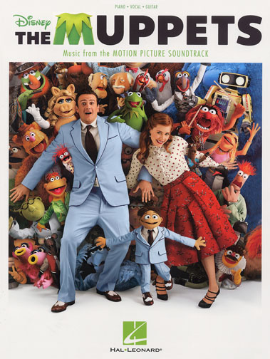 "2011 (78th) Best Song: ""Man or Muppet"""