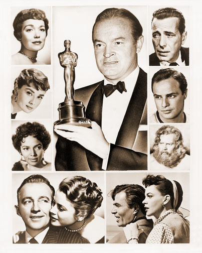 1954 Best Actor/Actress nominees (#2)