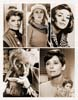 1967 (40th) Best Actress Nominees (Version 1)