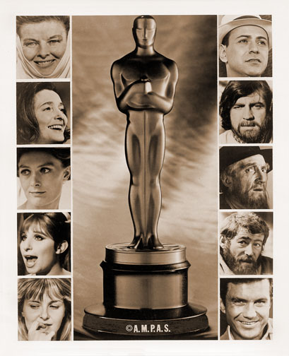 1968 Best Actor/Actress nominees (#2)