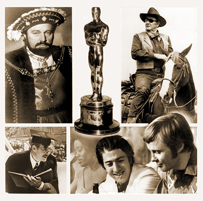 1969 Best Actor nominees (#3)