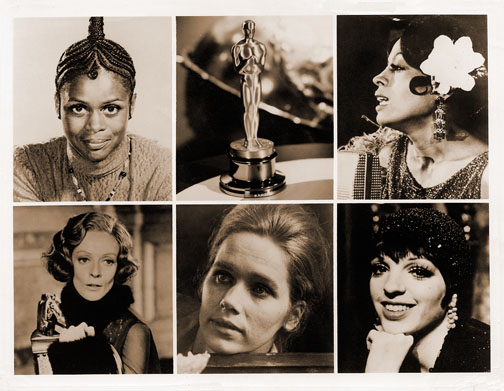 1972 Best Actress nominees (#1)