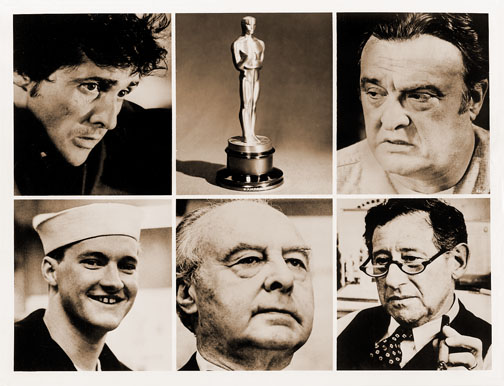 1973 Supporting Actor nominees