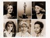 1974 (47th) Best Actress Nominees (Version 1)