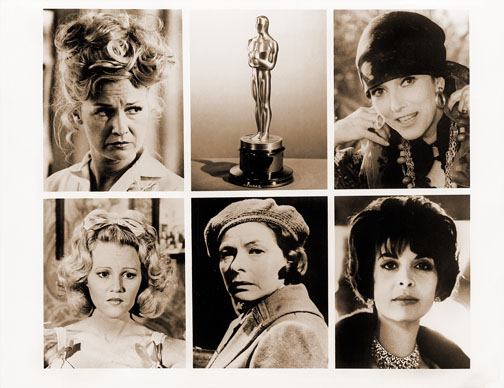 1974 Supporting Actress nominees