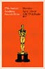 1964 (37th) Academy Award Ceremony Poster
