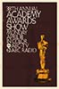 1965 (38th) Academy Award Ceremony: 4/18/1966