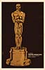 1968 (41st) Academy Award Ceremony Poster