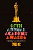 1972 (45th) Academy Award Ceremony: 3/27/1973