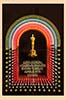 1973 (46th) Academy Award Ceremony Poster