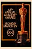 1975 (48th) Academy Award Ceremony: 3/29/1976