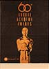 1987 (60th) Academy Award Ceremony Poster