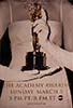 2005 (78th) Academy Award Ceremony Poster (Version 2)