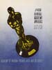 1946 (19th) Academy Award Ceremony Program