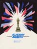 1974 (47th) Academy Award Ceremony Program