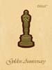 1977 (50th) Academy Award Ceremony Program