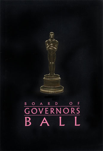 1985 (29th) Governors Ball